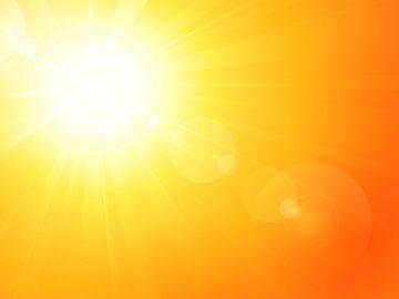 עצות להקלה על החום וההזעה בקיץ הישראלי